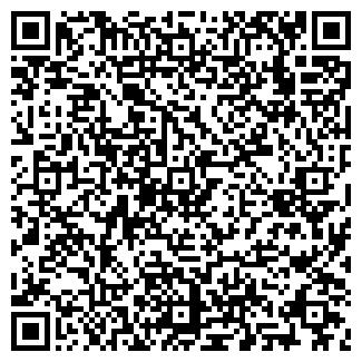 QR-код с контактной информацией организации СКАНДИНАВ, ИЧП