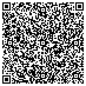 QR-код с контактной информацией организации ЭЛЕКТРОСВЯЗЬ РЕСПУБЛИКИ ХАКАСИЯ, ОАО