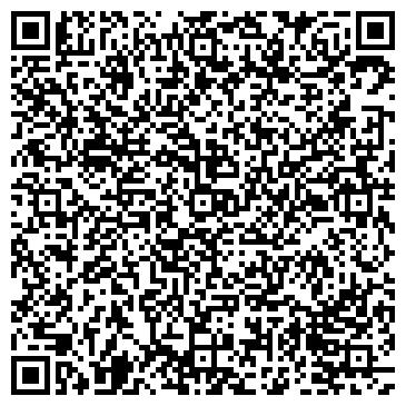QR-код с контактной информацией организации АБАКАНСКИЙ ЖИЛИЩНЫЙ ЦЕНТР, ООО