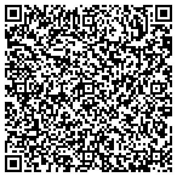 QR-код с контактной информацией организации ХАКАССКИЙ ТЕХНИЧЕСКИЙ ИНСТИТУТ
