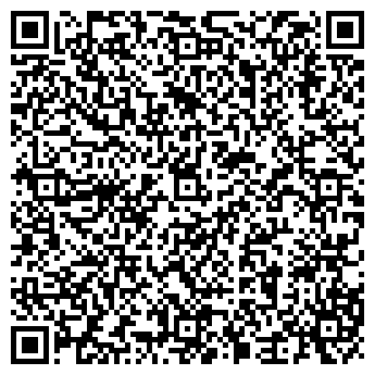 QR-код с контактной информацией организации ХАКАСТЕХОПТТОРГ, ОАО