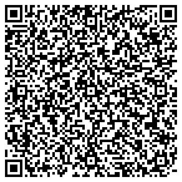 QR-код с контактной информацией организации НАЦИОНАЛЬНАЯ БИБЛИОТЕКА ИМ. ДОМОЖАКОВА