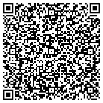 QR-код с контактной информацией организации ХАКАССКИЙ РЫБОКОМБИНАТ, ОАО