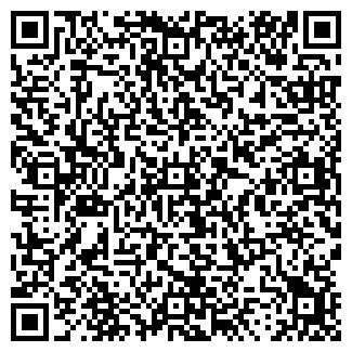 QR-код с контактной информацией организации ЧАЗЫ СК, ООО