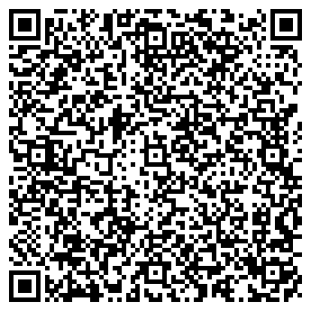 QR-код с контактной информацией организации ВАЗ-САЯНЫ, ЗАО