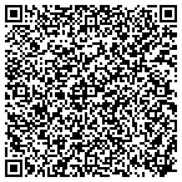 QR-код с контактной информацией организации ТОРГОВО-ПРОМЫШЛЕННАЯ ПАЛАТА РЕСПУБЛИКИ ХАКАСИЯ