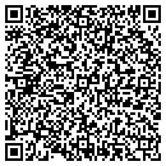 QR-код с контактной информацией организации ЮТА-МЕБЕЛЬ, ООО