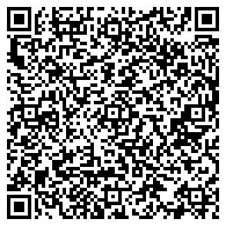 QR-код с контактной информацией организации САЯН-ОБУВЬ, ООО
