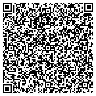 QR-код с контактной информацией организации ХАКАСИЯ ТРИКОТАЖНАЯ ФИРМА, ЗАО