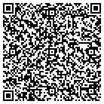 QR-код с контактной информацией организации ЕНИСЕЙСКОЕ РАДИО