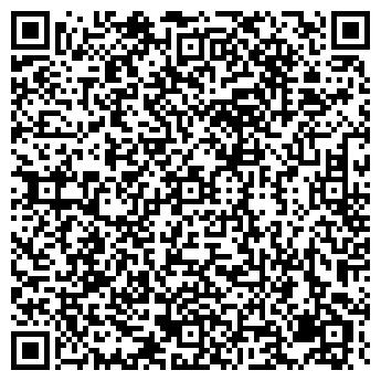 QR-код с контактной информацией организации ХАКАССНАБСБЫТ, ООО