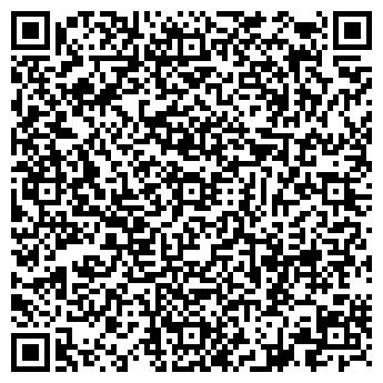 """QR-код с контактной информацией организации ЗАО """"Новоорловский ГОК"""""""