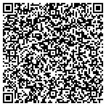 QR-код с контактной информацией организации САХЮРТА АССОЦИАЦИЯ ФЕРМЕРСКИХ ХОЗЯЙСТВ