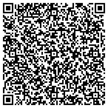 QR-код с контактной информацией организации АЛЕЙСКОЕ ГОРОДСКОЕ ПОТРЕБИТЕЛЬСКОЕ ОБЩЕСТВО