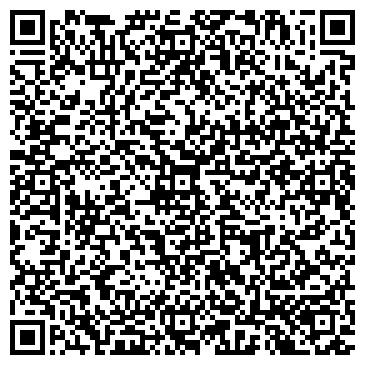 QR-код с контактной информацией организации ОАО «Алейский мясокомбинат»