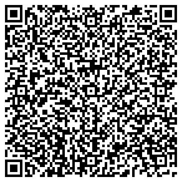 QR-код с контактной информацией организации АНГАРСКИЙ ХЛАДОКОМБИНАТ, ОАО