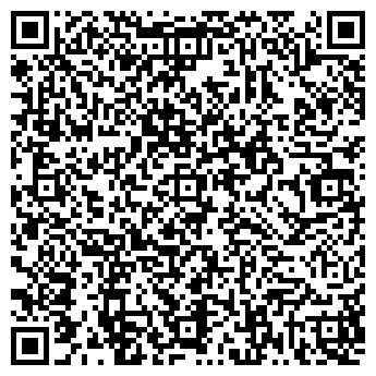 QR-код с контактной информацией организации ОАО ИРКУТСКХИММОНТАЖ
