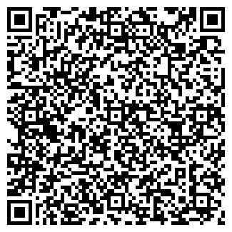 QR-код с контактной информацией организации АНКХ, ОАО