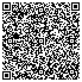 QR-код с контактной информацией организации ЗАВОД АЗОТНЫХ УДОБРЕНИЙ, ОАО