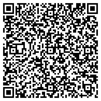QR-код с контактной информацией организации ООО АНБРОК ТД