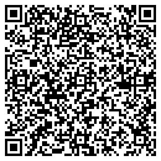 QR-код с контактной информацией организации ВОСТОК-ПЛАСТ, ООО