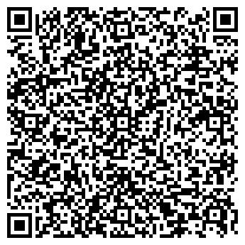 QR-код с контактной информацией организации СИБПРОМТОРГ, ООО