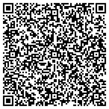 QR-код с контактной информацией организации АНГАРСКИЙ ЗАВОД БЫТОВОЙ ХИМИИ, ОАО