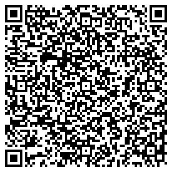 QR-код с контактной информацией организации ЗАВОД БЫТОВОЙ ХИМИИ, ОАО
