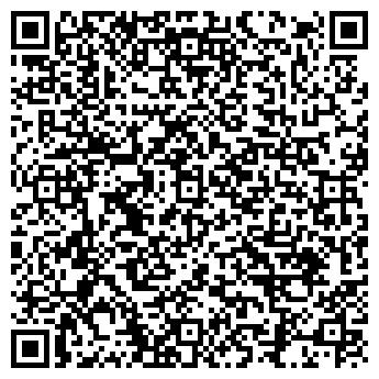 QR-код с контактной информацией организации ЗАО АНГАРСКСТРОЙОПТТОРГ