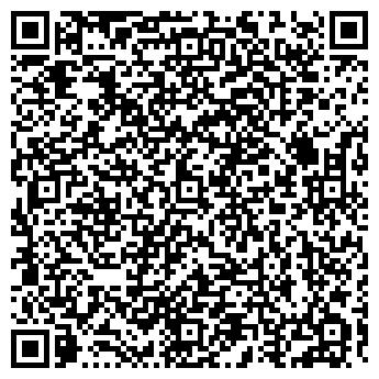 QR-код с контактной информацией организации ООО САЯНСКИЕ ИСТОЧНИКИ