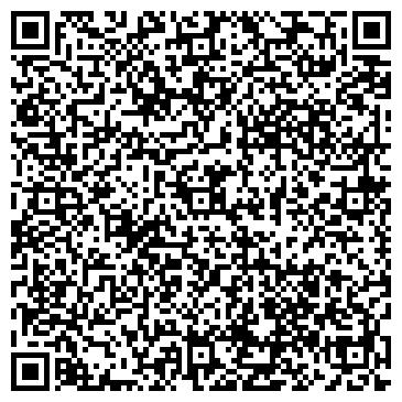 QR-код с контактной информацией организации АНГАРСКСТРОЙМАТЕРИАЛЫ, ЗАО