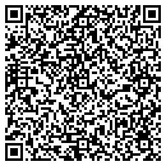 QR-код с контактной информацией организации ВУД МАСТЕР