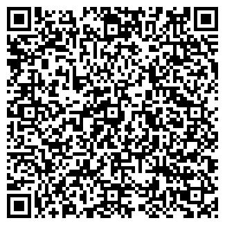QR-код с контактной информацией организации АНГАРСКЦЕМЕНТ, ОАО