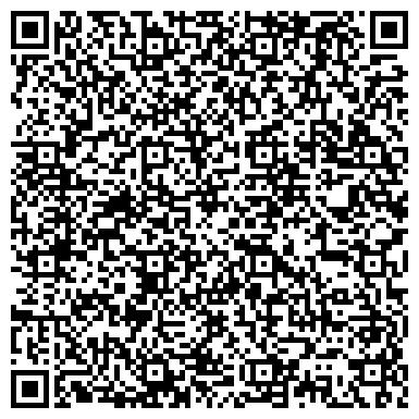 QR-код с контактной информацией организации ВОСТОЧНО-СИБИРСКИЙ ФИЛИАЛ ОАО СОЮЗТЕПЛОСТРОЙ