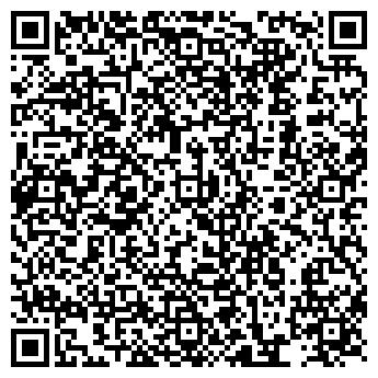 QR-код с контактной информацией организации МЕГЕТСКИЙ ЗАВОД МЕТАЛЛОКОНСТРУКЦИЙ, ОАО
