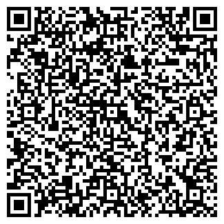 QR-код с контактной информацией организации ТЕХНОЛАЙН, ПКФ