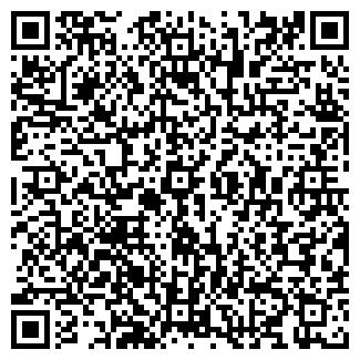QR-код с контактной информацией организации ООО ПАРЛАМЕНТ-А
