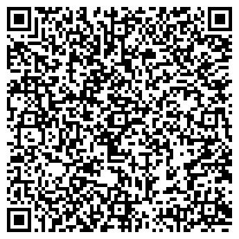 QR-код с контактной информацией организации АНГАРСКОЕ ОКБА, ОАО