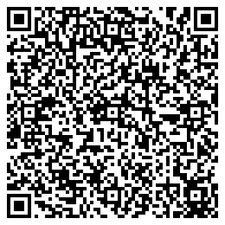 QR-код с контактной информацией организации АХРА