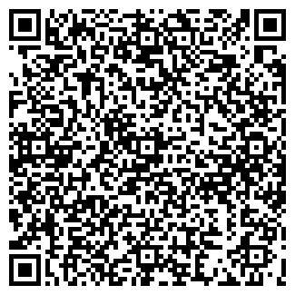 QR-код с контактной информацией организации ООО БАФОРС