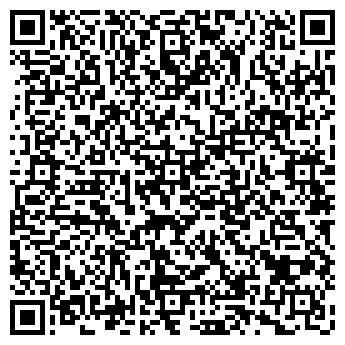 QR-код с контактной информацией организации ОАО АНГАРСКАЯ НЕФТЕХИМИЧЕСКАЯ КОМПАНИЯ