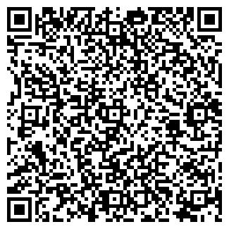 QR-код с контактной информацией организации ОАО АКТИС