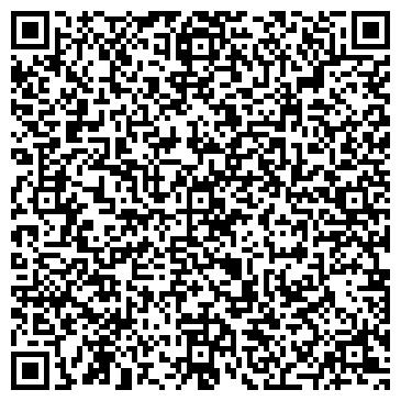 """QR-код с контактной информацией организации МУП """"Ангарский трамвай"""""""