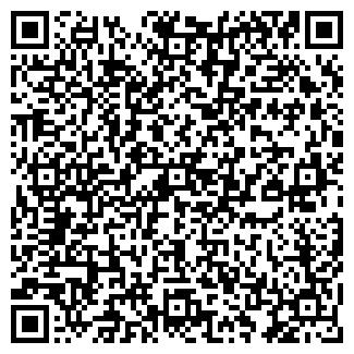 QR-код с контактной информацией организации РЯБОВ И.А., ИП