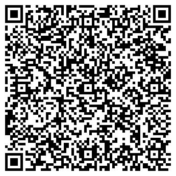 QR-код с контактной информацией организации ЦНИИ АТОМИНФОРМ
