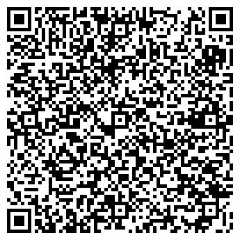 QR-код с контактной информацией организации ОАО СИБИРСКИЙ ОРГСТРОЙПРОЕКТ