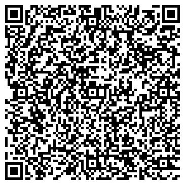QR-код с контактной информацией организации ЦЕНТР СОДЕЙСТВИЯ БИЗНЕСУ