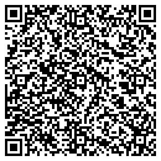 QR-код с контактной информацией организации ООО САНТАЙ