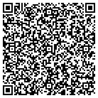 QR-код с контактной информацией организации МУ АНГАРСКАЯ РЕДАКЦИЯ РАДИО