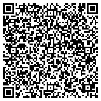 QR-код с контактной информацией организации АНГАРА-РАДИО